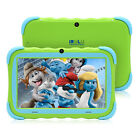 "iRULU 7"" 16G BabyPad Google GMS Android 7.1 Tablet For Kids Bluetooth Xmas Gift"