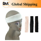 GEX Velvet Wig Grip Scarf Head Wrap Hair Band Adjustable Fastern Wig 3 Colors