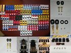Ideal TCR  New Old Stock Snap on Bodies or Chassis Selection - Choose Your item