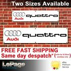 Audi Quattro Turbo Banner, for Workshop, Garage, Man cave, Showroom