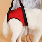 Dog lifts Support Vest Help Dogs Help Canines Aid for Injuries Pet Support Vest