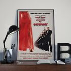 James Bond 007 Octopussy Roger Moore Movie Film Poster Print Picture A3 A4 £7.95 GBP on eBay