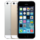 NEW Smartphone Apple iPhone 5S 16GB 32GB Unlocke SIM Free FACTORY UNLOCKED