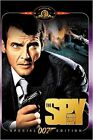 The Spy Who Loved Me (DVD, 2000, Special Edition) Roger Moore 007 NEW SEALED $6.1 CAD