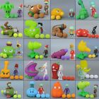 Plants Vs Zombies Toys  shooters Game Figure Toy PVC  New **Fast Shipping**