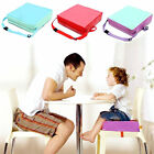 Children Dining Booster Chair Highchair Cover Baby Kids Soft Seat Cushion Pad US