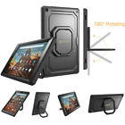 For New Amazon Fire HD 10 7th Generation 2017 Tablet Smart Case Grip Stand Cover