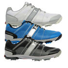 TRUE Linkswear True Elements Pro Men's Spiked Golf Shoes - Pick Size