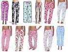 Women's Super Soft and Cute Fleece Pajama Pant - Assorted Colors