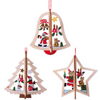 Mini  Christmas Tree ornaments Accessories Charm pendant Decoration