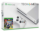 Xbox One S Bundle 1tb or 500gb Lego Marvel Super Heroes 2 Mini Fig New Fast Post