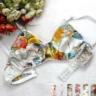 5 Pieces 100% Pure Silk  Bras Size 34B 36B 38B 40B 42B