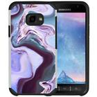 Slim Hybrid Armor Case Shock Proof Protective Cover for Samsung Galaxy Xcover 4