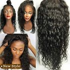 "12""-22"" Brazilian Body Wave 100% Remy Human Hair Wigs Lace Front Full Lace Wigs"