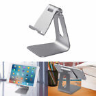 Universal Mobile Phone Holder Stand Desk Dock Angel Adjustable For iPad Tablet