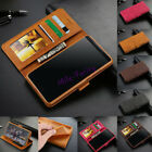 Luxury Flip Magnetic PU Leather Wallet Photo Card Phone Case Cover for OnePlus 5