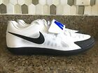 Nike Zoom Rival SD 2 Shot Put Discus Track Shoe 685134-10...
