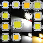 3W/10W/20W/30W/50W/100W White/Warm White High Power LED Bead Flood light DIY