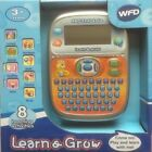 New My 1st Year Kids IPAD Learning Tablet Toy Xmas Gift for Girls Boys Pink/Blue