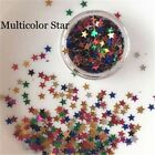 Heart Mixed Flake Festivals Tattoo Glitter Eyeshadow Sequins Nails Powder