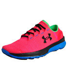 Under Armour Speedform Turbulence Womens Running Fitness Gym Trainers Pink