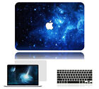 Best KB Covers Keyboard Cover For Macs - Hard Shell Case+Keyboard Cover HD Screen Protector For Review