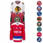 NHL Reebok Official Team Home, Away, 3rd Premier Jersey Collection Men's $57.99 USD on eBay