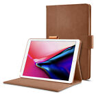 Spigen® Apple iPad Pro 10.5(2017) [Stand Folio] Multi-Functional Premium Case