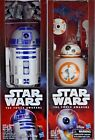 "Star Wars R2-D2 or BB-8 12"" Action Figure Force Awakens Toy Disney Hasbro $15.99 USD"