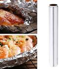NEW 10M 20M 30M STRONG ALUMINIUM KITCHEN CATERING TIN FOIL FOOD BAKING OVEN WRAP