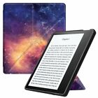 "For 7"" Amazon Kindle Oasis E-reader 9th Generation 2017 Origami Case Cover Stand"