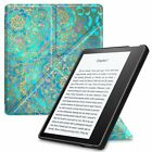 """For 7"""" Amazon Kindle Oasis E-reader 9th Generation 2017 Origami Case Cover Stand"""