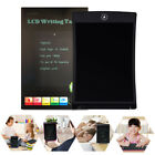 """8.5"""" LCD Writing Tablet Pad for Boogie Board Jot Style eWriter Boards Stylus US"""