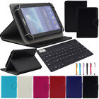 kindle fire 7 inch cover - US For Amazon Kindle Fire 7 inch Tablet Bluetooth Keyboard Universal Case Cover