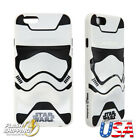 3D Star Wars Phasma Stormtrooper 2 In 1 Hard W/ Rubber Case For iPhone 7 8 Plus $11.99 USD on eBay