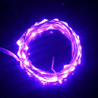 Connectable 10M 100 LED Cooper Wire Fairy String Lights Wedding Xmas Party Lamp