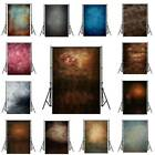 Vintage Tie Dye Vinyl Photography Background Studio Photo Props Painted Backdrop