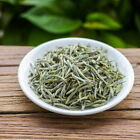Nonpareil Organic Fuding High Mountain Bai Hao Yin Zhen Silver Needle White Tea