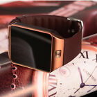 DZ09*A1 Bluetooth Smart Watches Man Kids For iPhone Android&IOS Camera New(US)