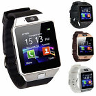 *Sport DZ09*U80*A1 US Bluetooth Smart Watches For iPhone Android&IOS Camera New