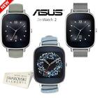 "ASUS ZenWatch 2 WI502Q 37mm 1.45"" AMOLED Android Wear WiFi Bluetooth Smartwatch"
