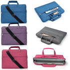 Laptop Case Bag Soft Cover Sleeve Pouch For 11''13''15'' Macbook Pro Notebook