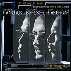 CD: HERBIE HANCOCK / MICHAEL BRECKER / ROY HARGROVE - Directions In Music