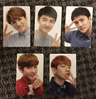 EXO [ ElyXion Limited Photo card ] SM ARTIUM SUM OFFICIAL EXO CARD
