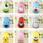 2018 Small Pet Dog Clothes Fashion Costume Vest Puppy Cat T-Shirt Summer Apparel