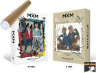 MXM [ BRANDNEW BOYZ ] 2ND MINI ALBUM [ MATCH UP ] CD+POSTER