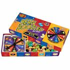 Bean Boozled Games 3rd & 4th Editions and Harry Potter Bertie Bott's Jelly Belly
