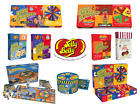 Внешний вид - Bean Boozled Games 3rd & 4th Editions and Harry Potter Bertie Bott's Jelly Belly