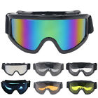 Motocross MX Goggles Motorcycle Racing Off-Road Dirt Bike Riding Glasses Eyewear