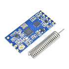 SI4463 433Mhz/868MHZ HC-12 Wireless Serial Port Module 1000m Replace Bluetooth M
